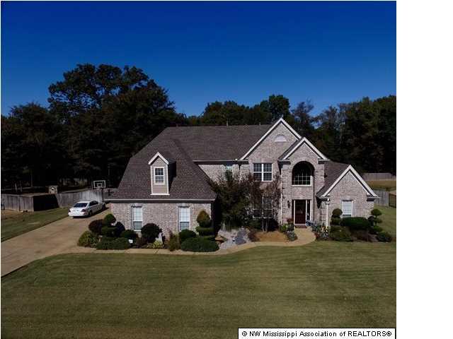 Real Estate for Sale, ListingId: 35643424, Southaven,MS38671