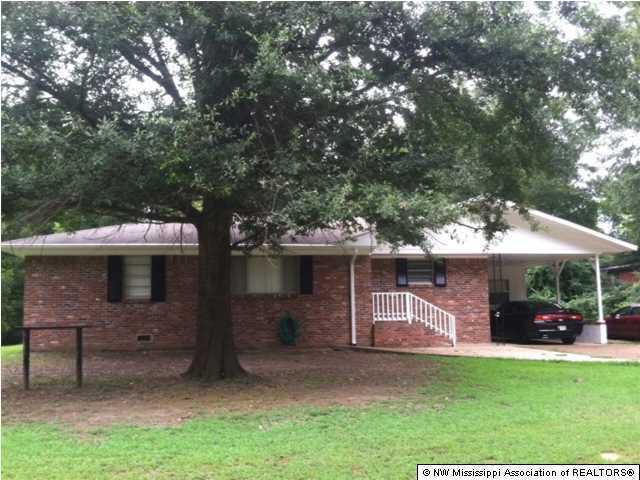 Real Estate for Sale, ListingId: 35697948, Coldwater,MS38618