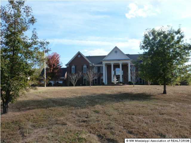 Real Estate for Sale, ListingId: 35915275, Hernando,MS38632