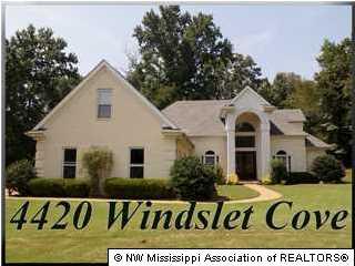 Real Estate for Sale, ListingId: 36189336, Southaven,MS38672