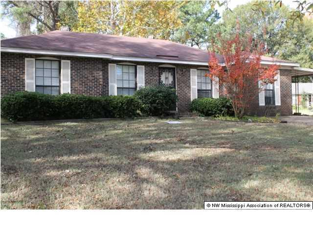 Photo of 7885 Brentwood  Southaven  MS