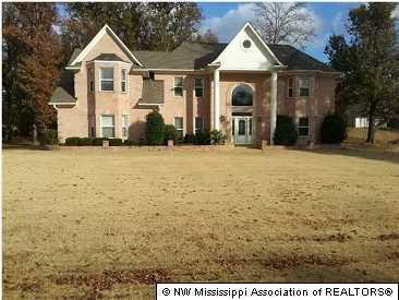 Photo of 7992 Camptown Lane  Olive Branch  MS