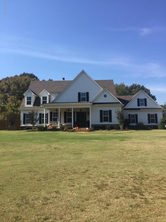 Real Estate for Sale, ListingId: 36806744, Hernando,MS38632