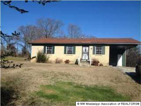 Real Estate for Sale, ListingId: 36859889, Coldwater,MS38618