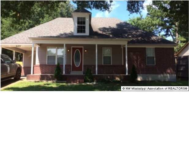 6475 Forestgate Rd, Horn Lake, MS 38637