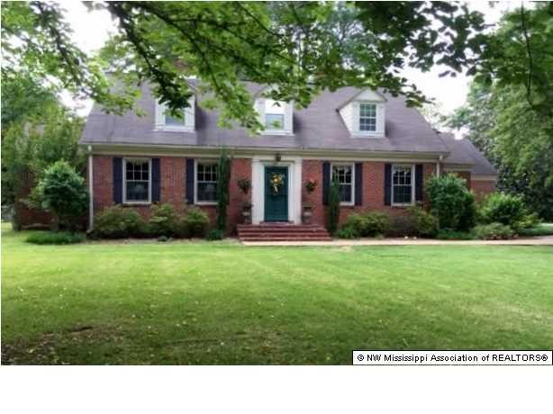 Real Estate for Sale, ListingId: 36983436, Sardis,MS38666