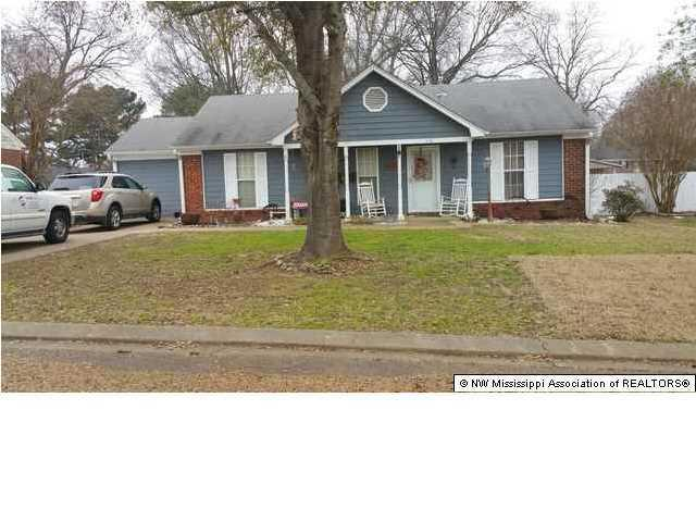 Photo of 116 Floyd Circle  Senatobia  MS