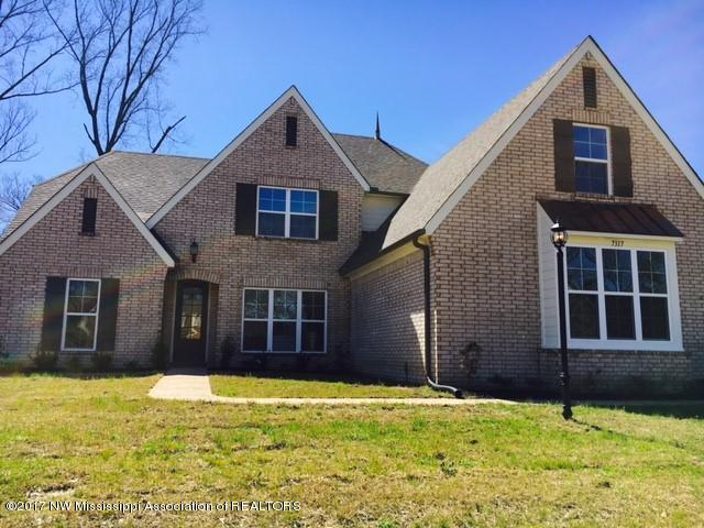 Photo of 7317 Old South Drive  Olive Branch  MS