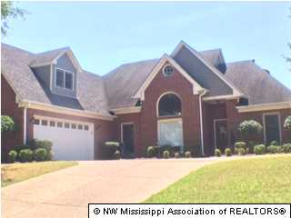 1127 Worthington Dr, Southaven, MS 38671