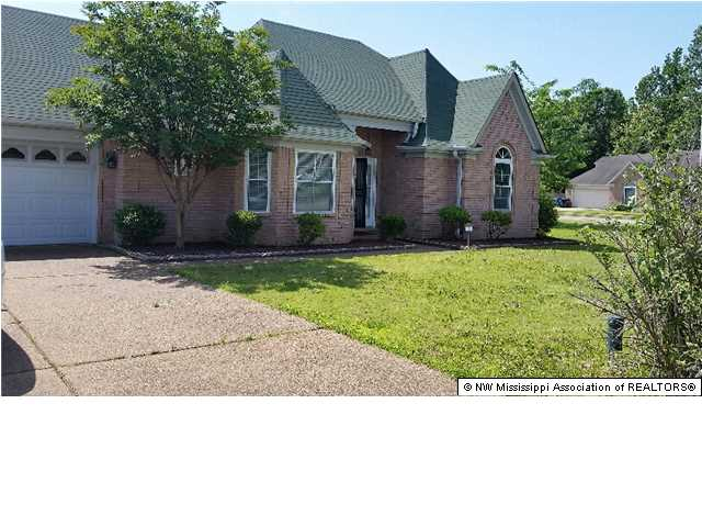 5604 Sparrow Run, Olive Branch, MS 38654