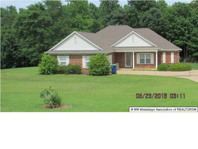 423 Cold Water Bnd, Mount Pleasant, MS 38635