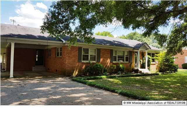 Photo of 236 Pollard Street  Batesville  MS