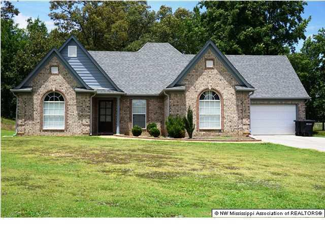 75 Pigeon Roost Rd, Coldwater, MS 38618