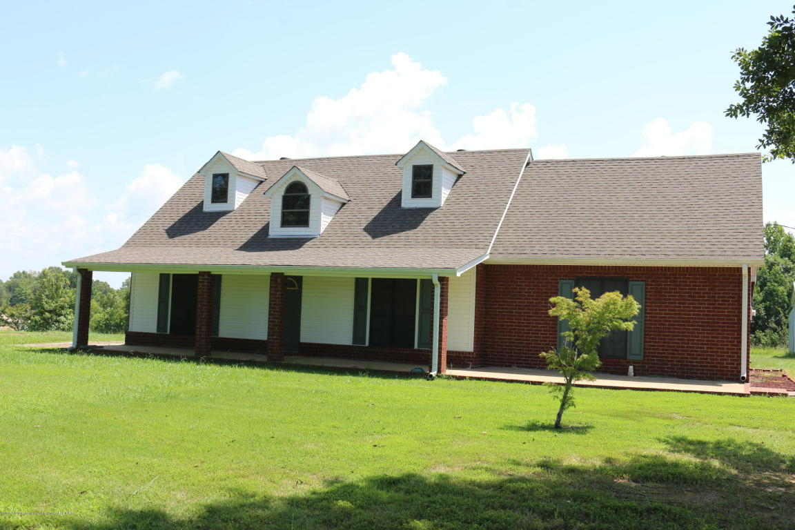 Photo of 816 Palestine Road  Coldwater  MS