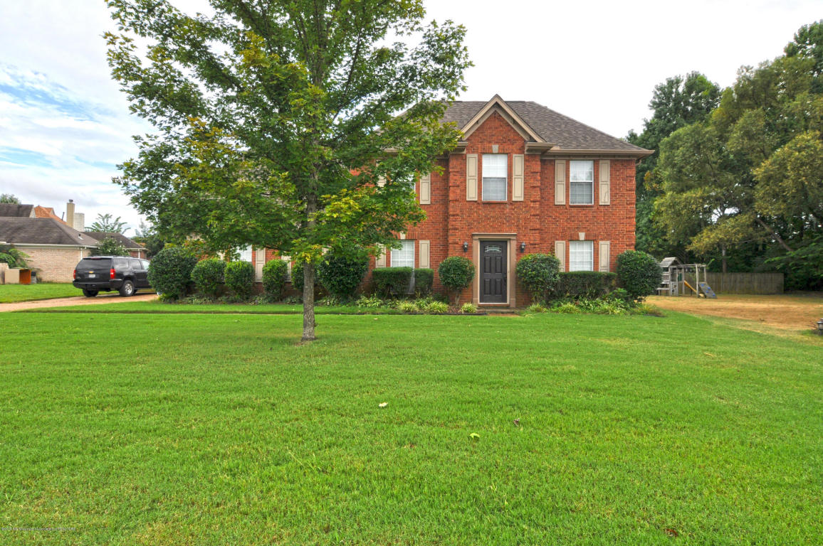 Photo of 13629 Hunters Forest Cove  Olive Branch  MS