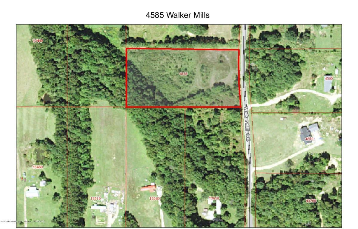 4585 Walker Mills Rd, Byhalia, MS 38611