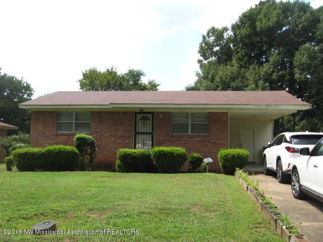 Photo of 130 WEAVER  Holly Springs  MS