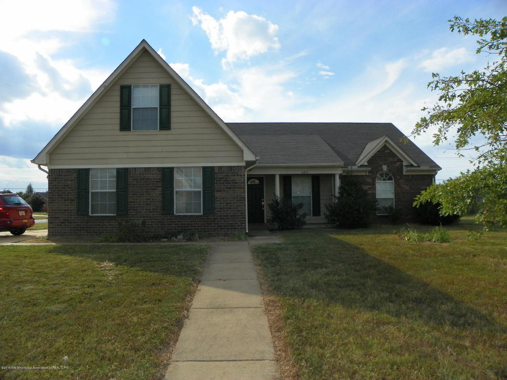 Photo of 6475 E SANDBOURNE  Olive Branch  MS