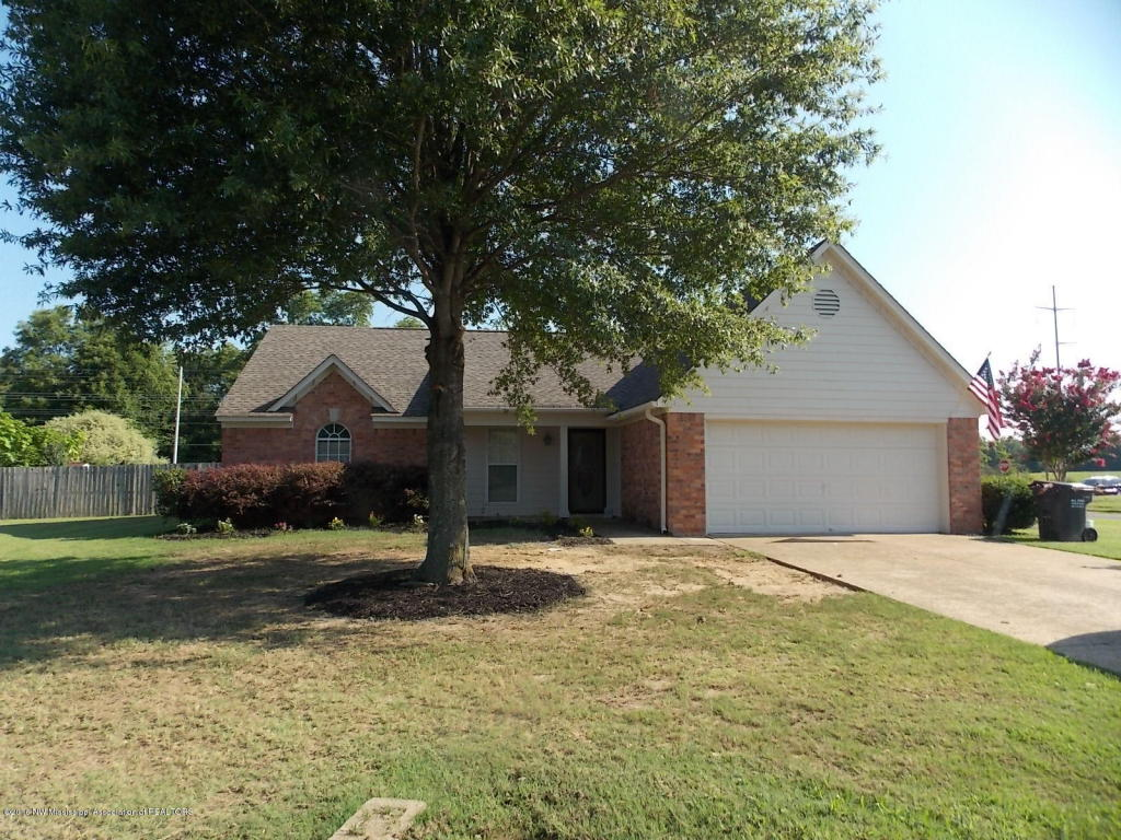 6979 Greenway Olive Branch, MS 38654