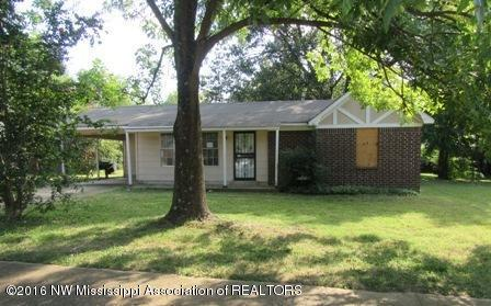 6040 Forestgate Rd, Horn Lake, MS 38637