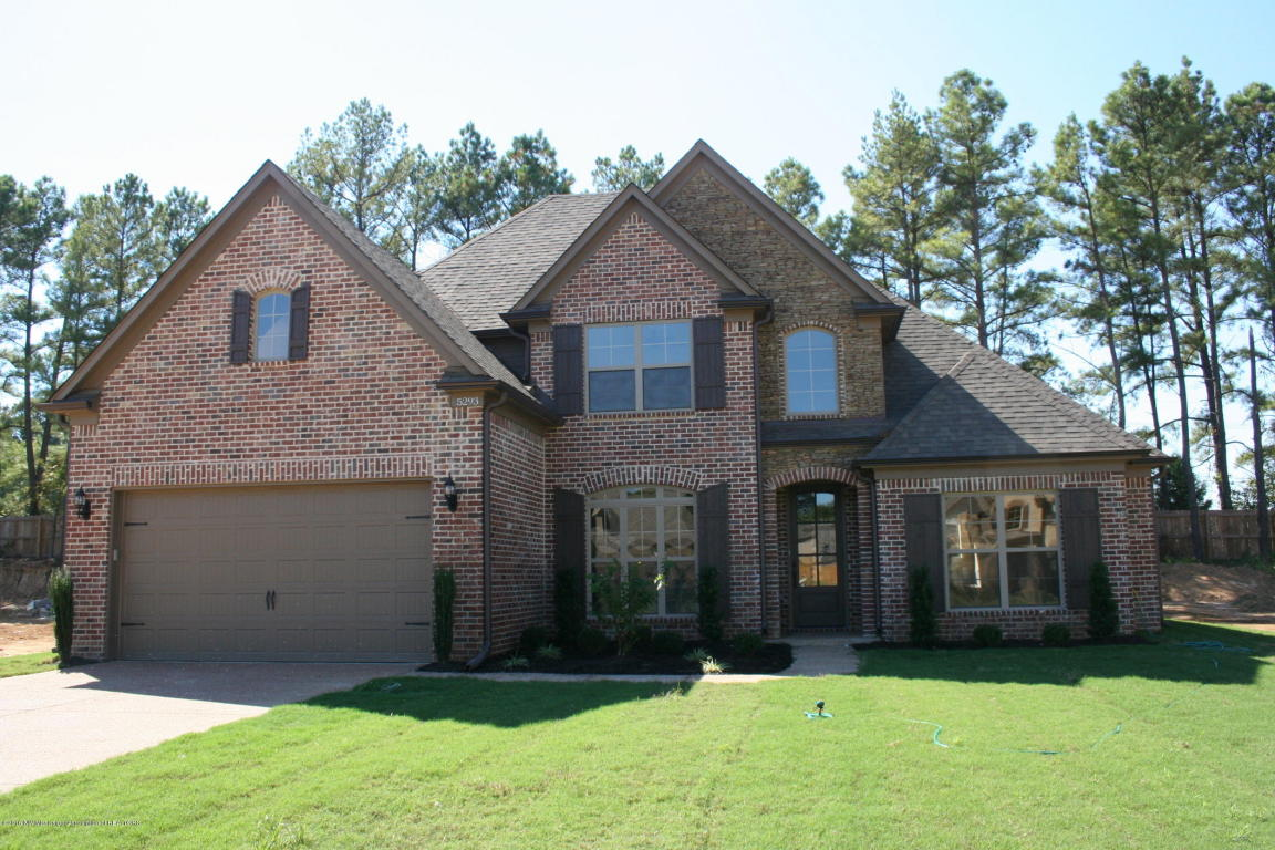 Photo of 5293 Ashdown Place Cove North  Southaven  MS