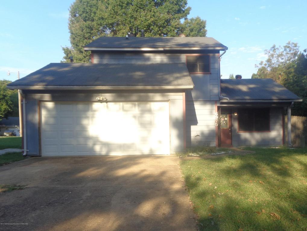6975 Belle Meade Rd, Horn Lake, MS 38637