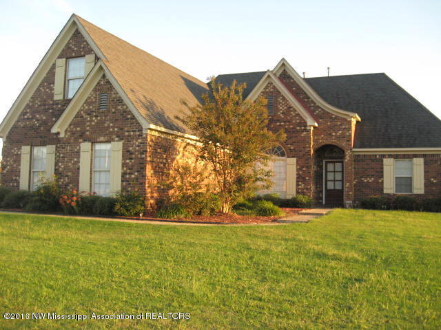 Photo of 282 Coldwater Bend  Holly Springs  MS