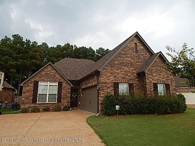 Photo of 5742 W BEDFORD Loop  Southaven  MS
