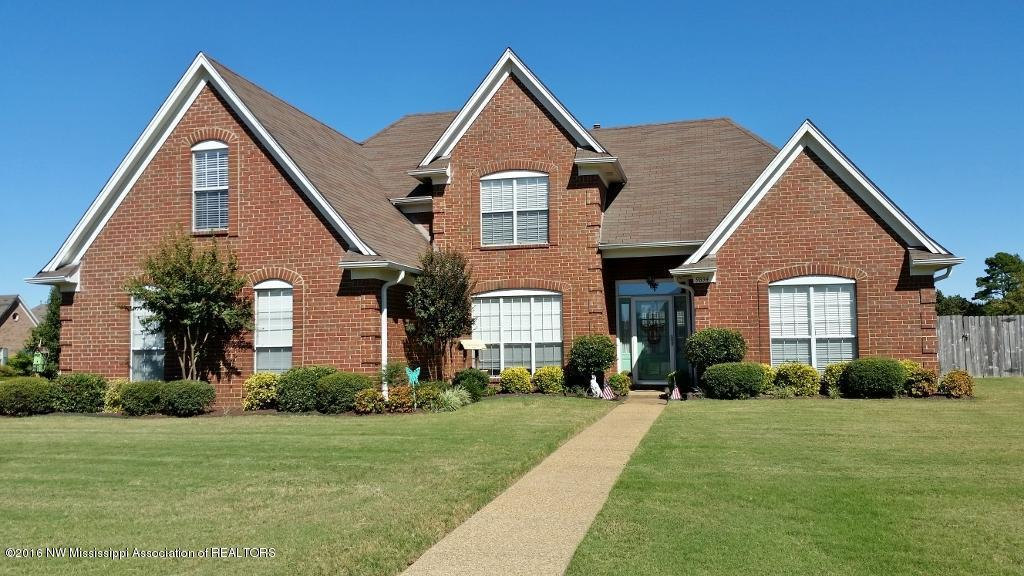 Photo of 9894 Plantation Ridge Drive  Olive Branch  MS