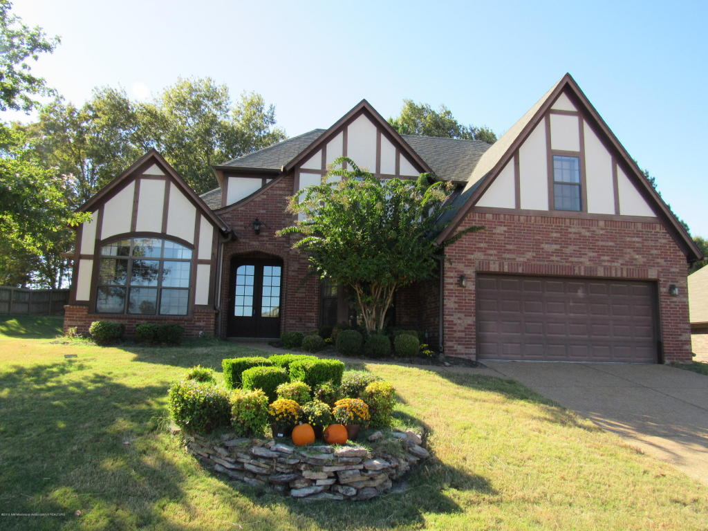 Photo of 4015 Dockery Drive  Olive Branch  MS