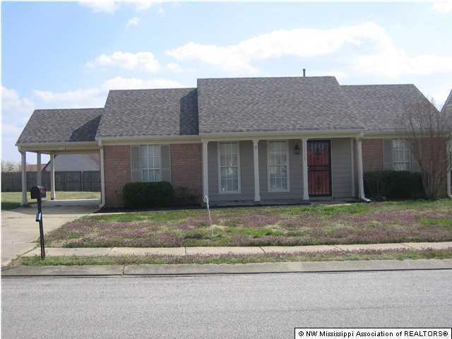 Photo of 10629 OAK LEAF Drive  Olive Branch  MS