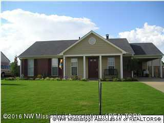 Photo of 109 Country Meadows  Senatobia  MS