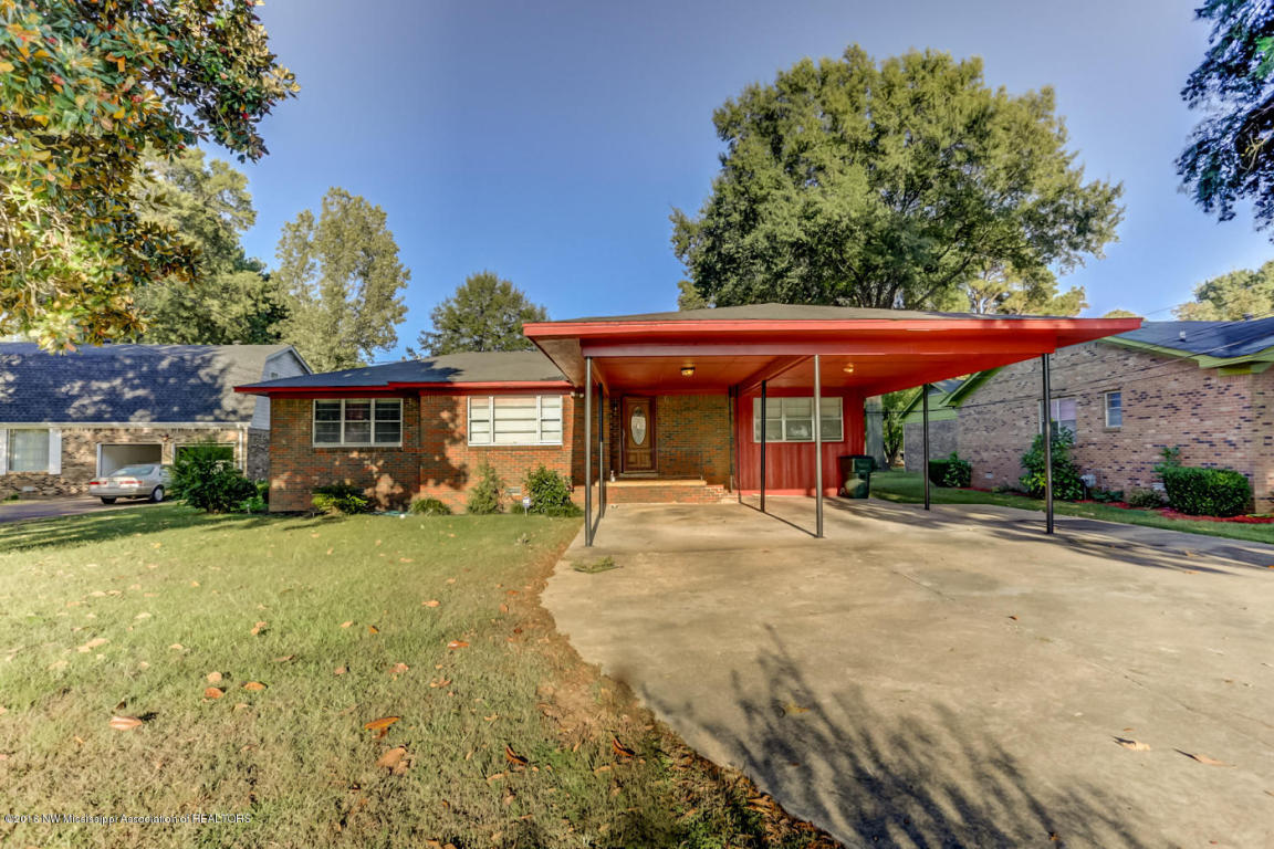 Photo of 753 West Street  Coldwater  MS