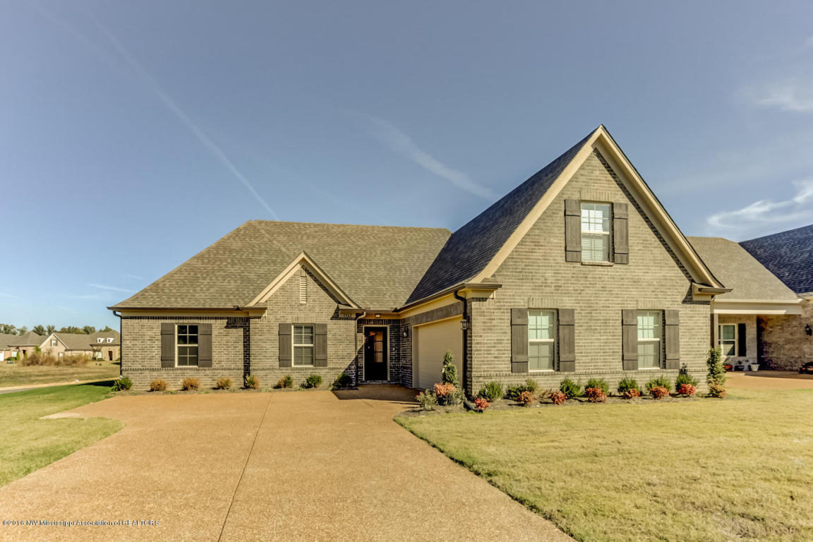 Photo of 2539 Woodcutter Drive  Southaven  MS