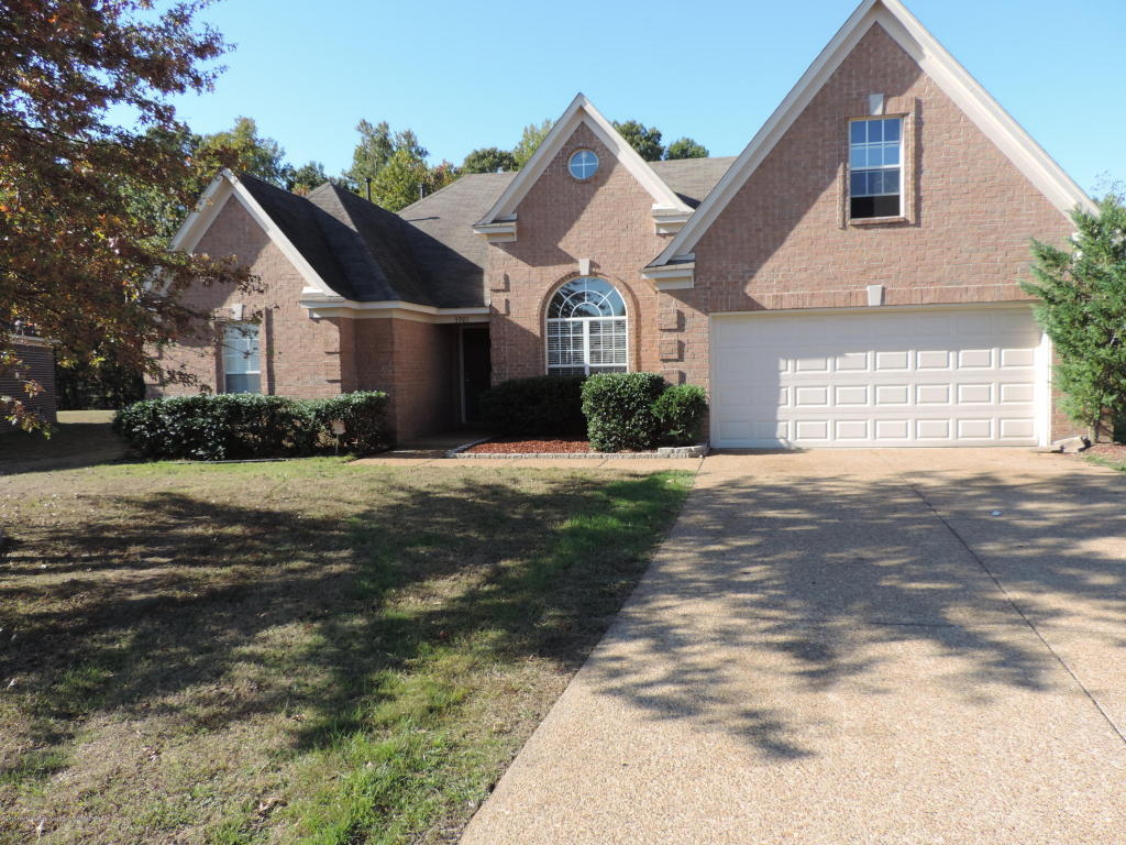 Photo of 5901 Cambridge Drive  Olive Branch  MS