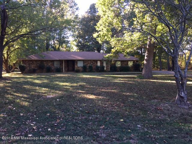 Photo of 8693 DONNA Drive  Olive Branch  MS