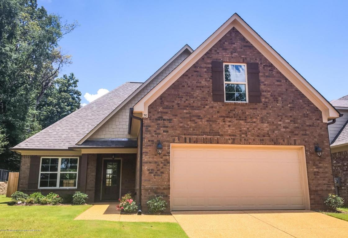 Photo of 2660 Champion Hills Drive  Southaven  MS