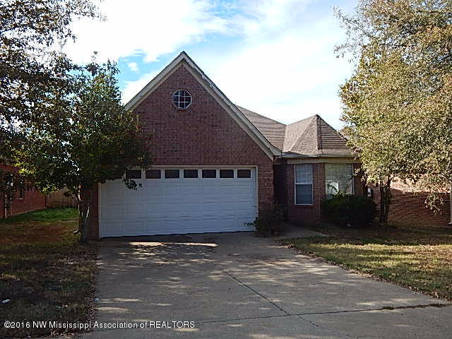 Photo of 7667 E TALLY HO Drive  Olive Branch  MS