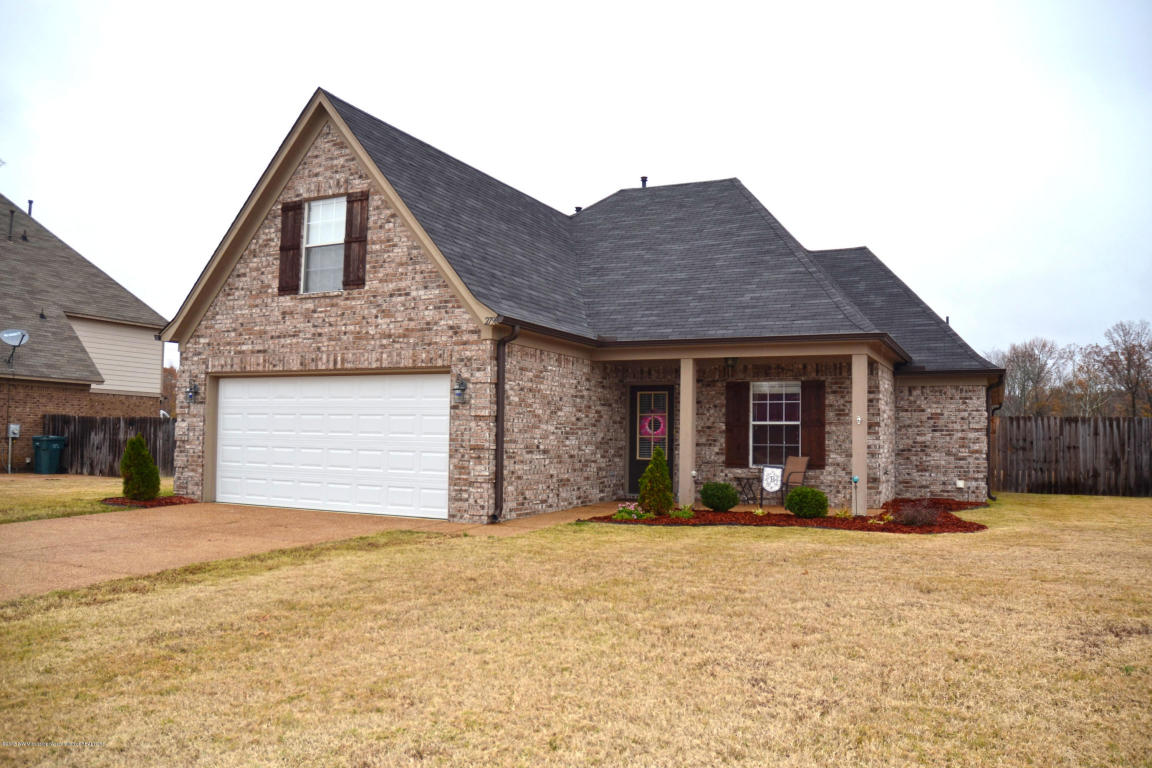 Photo of 2796 Flora Lee Drive  Southaven  MS