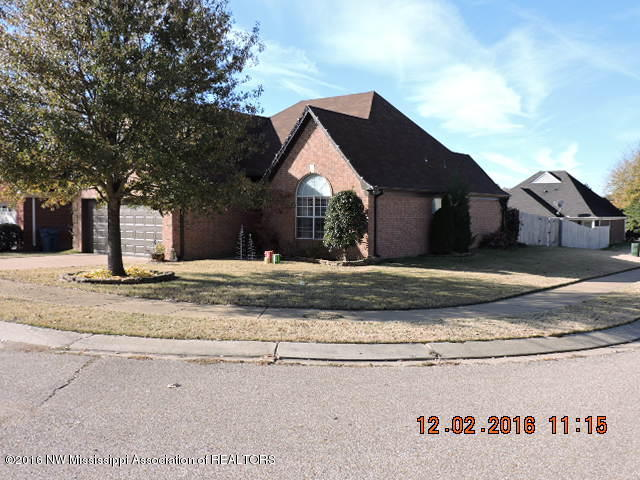 Photo of 8313 Clubview Dr  Olive Branch  MS