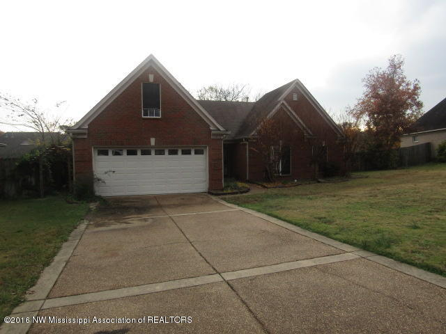Photo of 6132 ROLLING OAKS Cove  Olive Branch  MS