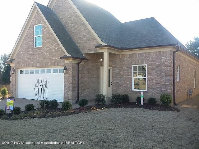 Photo of 8989 BILLY PAT Drive  Olive Branch  MS