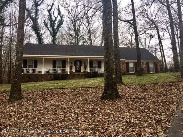 Photo of 2521 Malone Road  Nesbit  MS