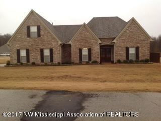 Photo of 2146 OWL WING Place  Nesbit  MS
