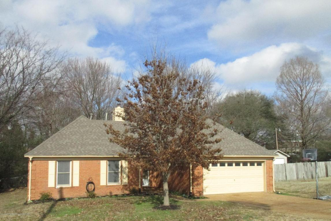 Photo of 9120 HIGHLAND Street  Olive Branch  MS