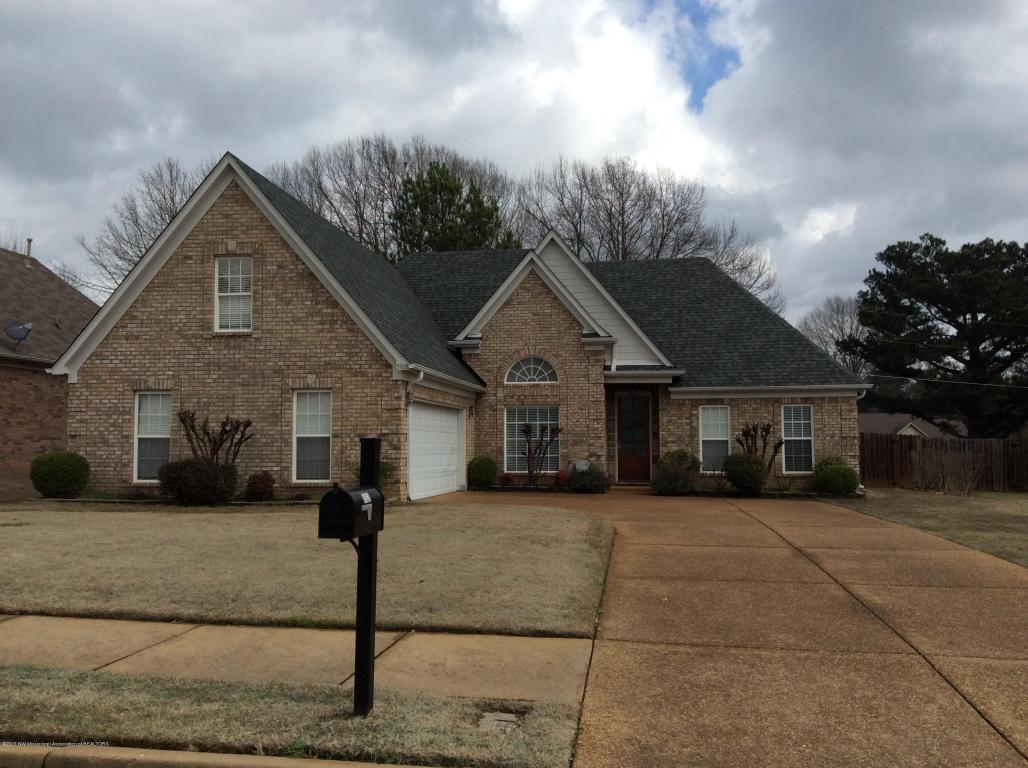 Photo of 5928 STONEWALL  Olive Branch  MS