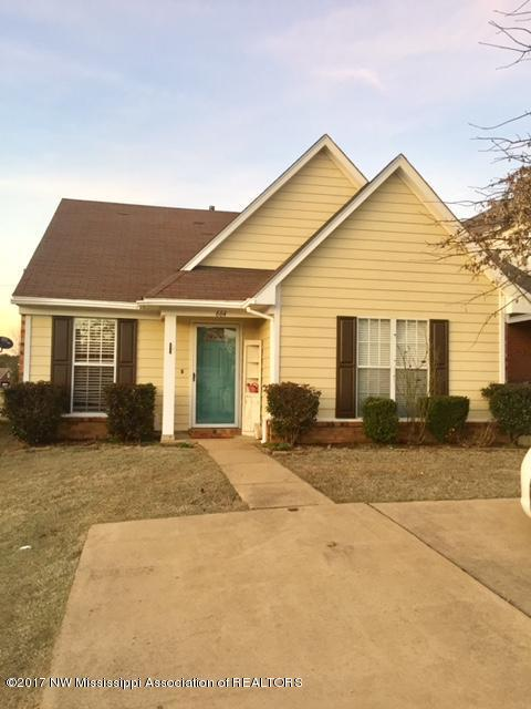 Photo of 664 GRANT Drive  Southaven  MS