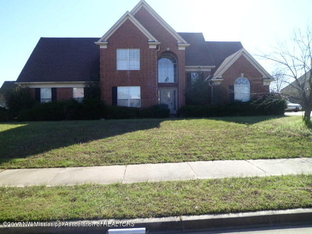 Photo of 4156 Destin Drive  Olive Branch  MS