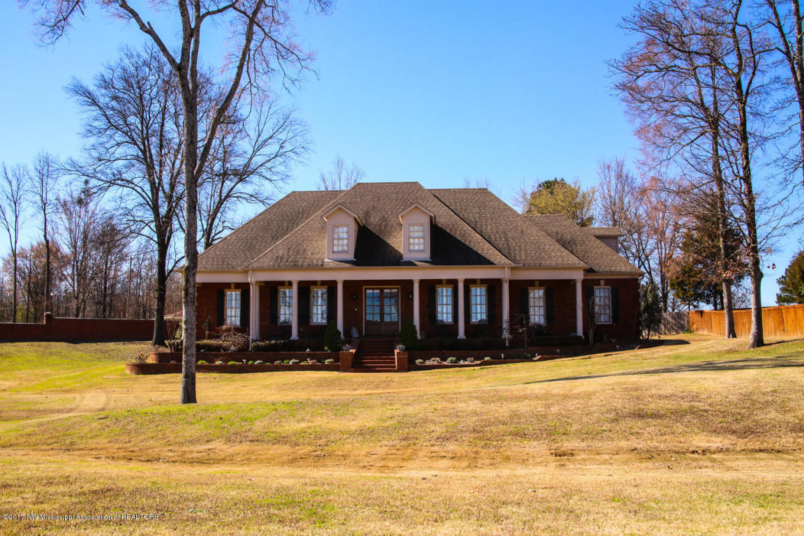Photo of 2865 Manning Circle  Nesbit  MS