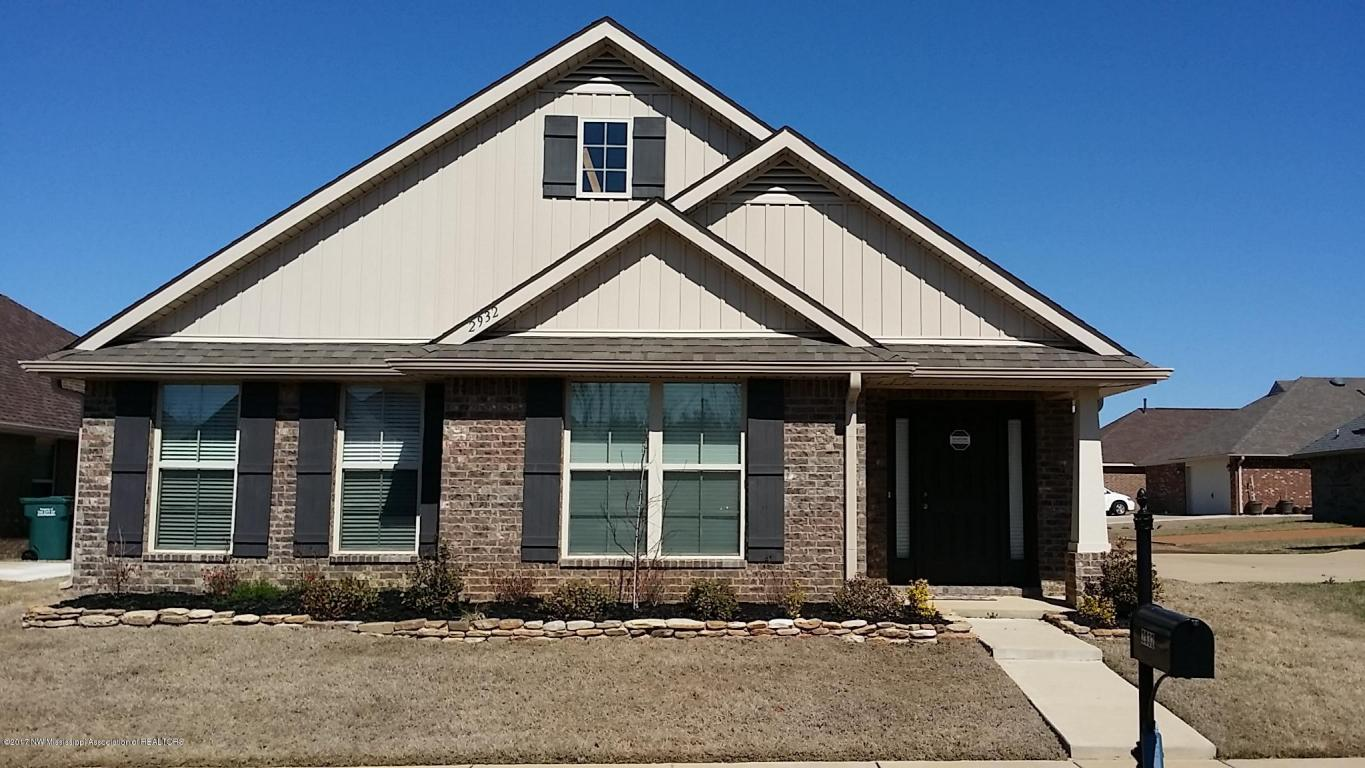 Photo of 2932 S Hartland  Southaven  MS